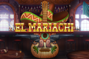 DragonGaming Casinos - El mariachi logo