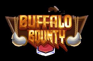 DragonGaming Casinos - buffalo bounty logo