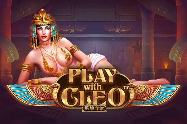 play with cleo lobby image